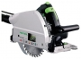 Festool TS 55 Q-Plus-FS GB 240V